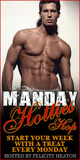 Manday Hotties Hop